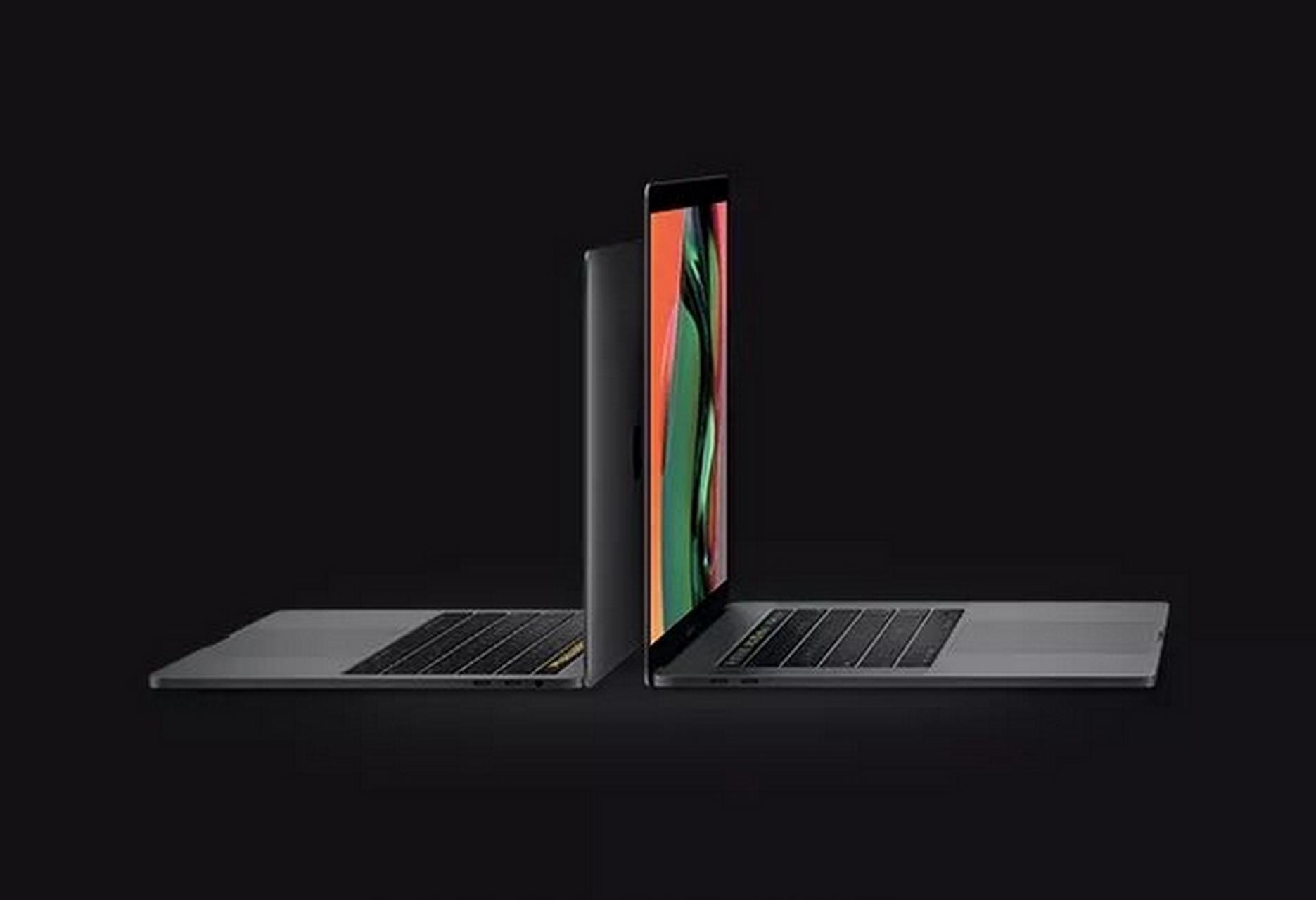 苹果突然发布新一代MacBook Pro,该系列笔记本分为13英寸和15英寸版本,全系搭载英特
